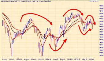 CANADIAN STOCK INDEX